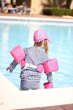 6c2a94e9b1a Swimlids Polka Dot Swimlid is great for those active kids. Stays on  underwater.  12.95