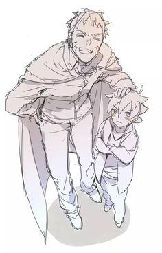 Love Naruto-kun