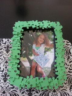 Fathers day diy project