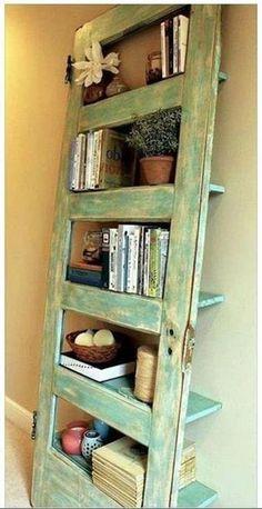 Cool Door Furniture | DIY & Crafts