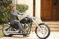 Still of Simon Baker in The Mentalist (2008)