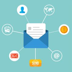 Although one of the oldest forms of communication, email marketing is still one of the most efficient and effective ways to reach your contacts! Email blast help you boost your communication with your customers, talk to your specific target customer, get more referrals easily, and track who reads your emails and more. A proper email blast is the perfect campaign to reach your target customer, people who want to hear from you and are interested in your product or service.