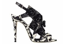 Brian Atwood Sandals - Shoes - Zapatos - Sandalias