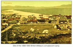 An historical event which put Muizenberg 'on the map' was the purchase, in 1899, of a seaside cottage by the former Cape Premier Cecil Rhodes for health reasons. Rhodes was a highly respected figure and if the cool sea breezes of Muizenberg were good enough for him they were good enough for anyone. The Kalk Bay-Muizenberg Municipality traded on this and it was not long before wealthy mining magnates from the Rand and Kimberley built homes in Muizenberg to escape the hot dusty interior of…