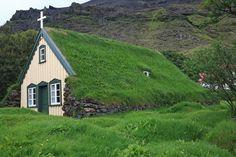 Το μικρό χωριό της Ισλανδίας που μοιάζει με ψευδαίσθηση  thetoc.gr