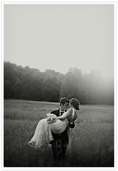 A Few of My Favorite Things: Good Old Fashioned Romance