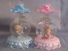 Cheap Baby Shower Favor Ideas | Serenas Party Boutique- | Party Stores