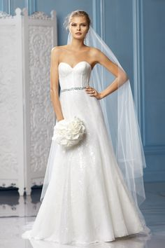 Wtoo Brides Charlize Gown