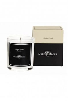 DELIGHT PERFUME CANDLE (GINGERBREAD SCENT)