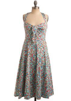 so pretty #summer #dress