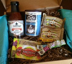 Mitten Crate Subscription Box Review + Coupon - May 2016 - Read my review of the May 2016 Mitten Crate subscription box and save with our coupon!