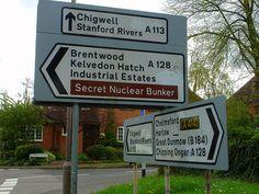 Secret Bunker Aye? How did the allies win the war?