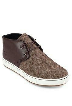 9 Best Chukka Sneaker images in 2016 | Chukka sneakers, Men