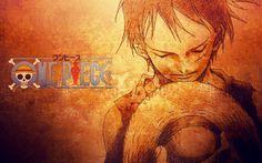 Luffy One Piece 8j