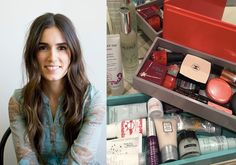 GLOW INSIDERS: JESSICA DINER´S AM & PM BEAUTY ROUTINE #SustainTheGlow #STGGlow #STGPeople #STG #JessicaDiner #GlowInsider #BeautyInsider #Beauty #SkinCare
