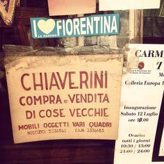 Compra e Vendita Firenze 2014