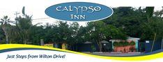 Calypso Inn, Wilton Manors Florida - Gay Guest House
