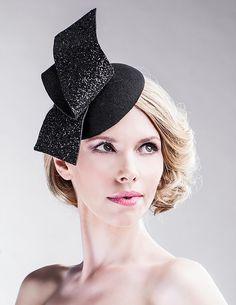 Ella Gajewska Millinery. Designer fascinators   hats. Fascinator Hats 03e8c0a88e1b