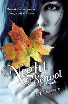 Night School Legacy Pdf