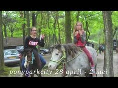 ponyparkcity - YouTube