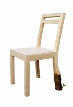 Process Chair by Scott Garcia