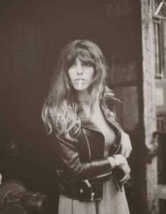 Lou Doillon - Les Brèves - Tendances de Mode