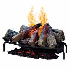 "Dimplex Opti-myst® - 28"" Water Vapor Fireplace Insert (DLGM29)"