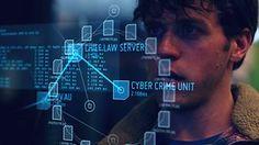 The Code - Australian series on BBC