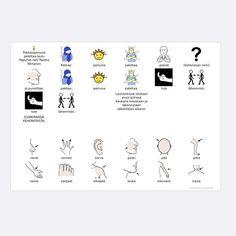 Laulut — LASTEN PARHAAKSI — KONKREETTISTA VARHAISKASVATUSTA Finnish Language, Words, Music, Musica, Musik, Muziek, Music Activities, Horse, Songs
