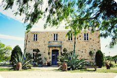 Le San Michele. Venue is booked!