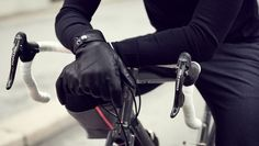 Leather Town GlovesThese classically styled cycling gloves are cut from African hair sheep leather. Highly durable and supple, marksman-grade palm padding ensures maximum control. Sheep Leather, Leather Gloves, Triathlon, Cycling Gloves, Cold Weather Fashion, Mens Fall, African Hairstyles, Cycling Outfit, Dress To Impress