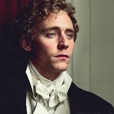 Image result for tom hiddleston jane austen regrets