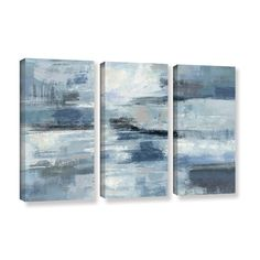 Buy Canvas, Canvas Wall Art, Contemporary Frames, Modern Wall, Canvas Online, Blue Color Schemes, Online Art Gallery, Wrapped Canvas, Artwork