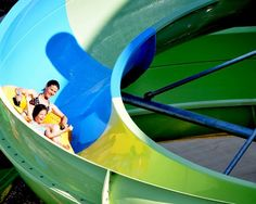 Polin creates the third largest waterpark in France