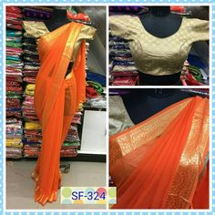 INDIAN STUNNING ETHNIC DESIGNER SAREE PAKISTANI PARTYWEAR GEORGETTE SARI 337 #ethnicitybynupur #sariSAREE  contact 8588962457