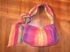 Custom Wrap Scrap Bag. $30.00, via Etsy.