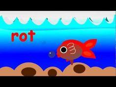 Ein gratis Kindergarten Lied.Deutsches Kinderlied zum mitsingen & kostenlos - YouTube