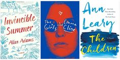 The 30 Best New Books for Summer 2016
