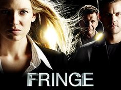 Fringe - love this series.  One of my current favorites.