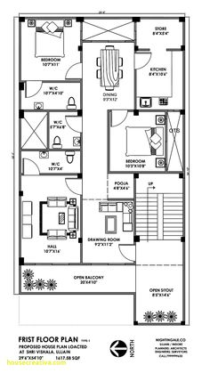 2 Bedroom House Plans Under 1500 Sq Ft. 2 Bedroom House Plans Under 1500 Sq Ft. Modern Small House Plans Under 1500 Sq Ft Smallhouseplans Little House Plans, 2bhk House Plan, Model House Plan, House Layout Plans, Duplex House Plans, Best House Plans, Bedroom House Plans, Dream House Plans, Small House Plans