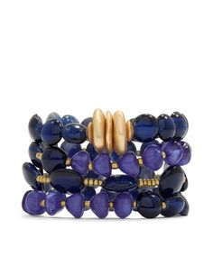 Chico's Hannah Stretch Bracelet