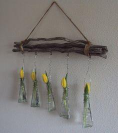 Tip: haal het voorjaar in huis. Door alexsandram