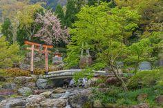 Katsuo-ji temple by Ryusuke Komori on 500px