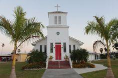 Everglade City, Florida - Church