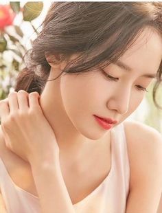 Yoona for innisfree