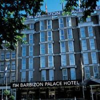 #Hotel: NH BARBIZON PALACE, Amsterdam, Netherlands. For exciting #last #minute #deals, checkout @Tbeds.com. www.TBeds.com now.