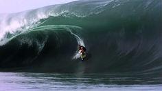 Surfing: Ryan Hipwood 2012 (Clip)
