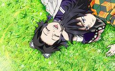 Kimestu no Yaiba Anime Demon, Demon Hunter, Anime Fantasy, Slayer Anime, Demon, Anime, Fan Anime, Fan Art, Manga