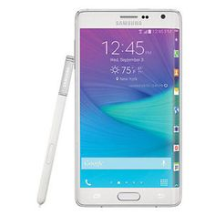 #eBay: $339.99 or 58% Off: Samsung Galaxy Note Edge SM-N915AZWEATT 4G LTE 32GB AT&T Smartphone in White! $339.99 #LavaHot http://www.lavahotdeals.com/us/cheap/samsung-galaxy-note-edge-sm-n915azweatt-4g-lte/80210