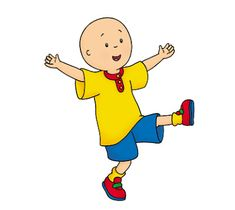 CAILLOU IMAGENES